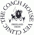 The Coach House Veterinary Clinic logo image